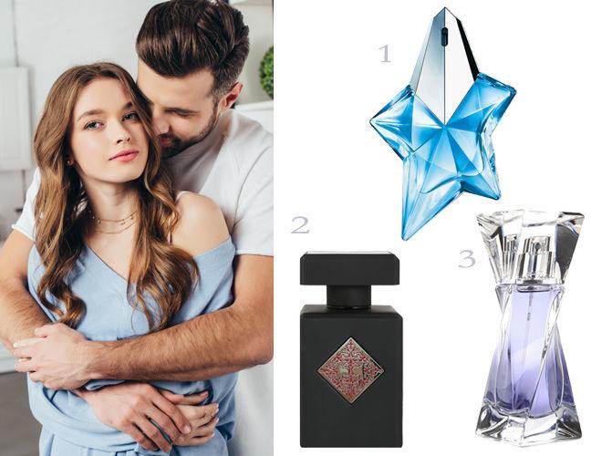 15 ароматов, которые соблазнят любого мужчину