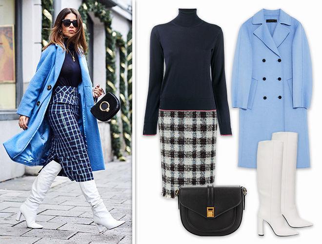 7 идей как одеваться в масс-маркете, чтобы выглядеть элегантно и дорого