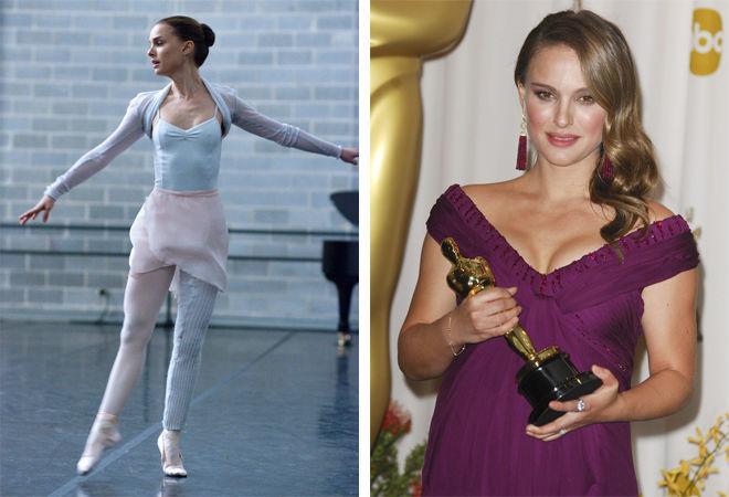 5 актеров, которые выиграли Оскар благодаря преображению