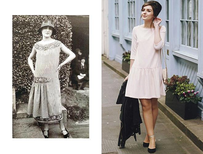 Современная классика: 10 крутых моделей платьев, которые будут популярны еще 100 лет