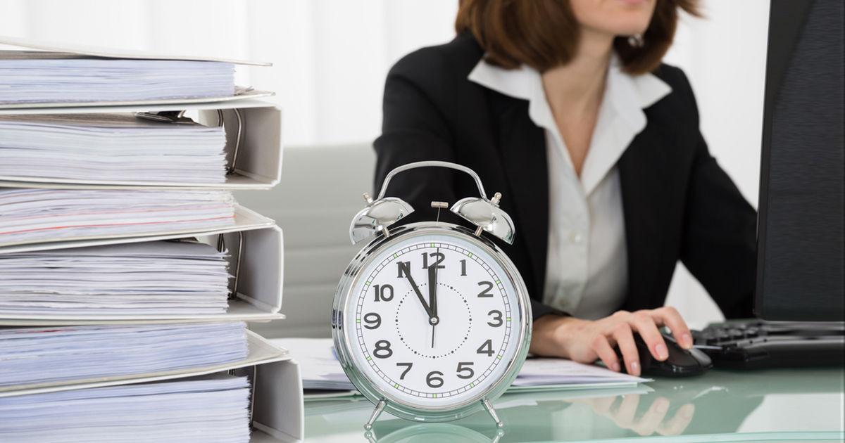 Работа и время картинки