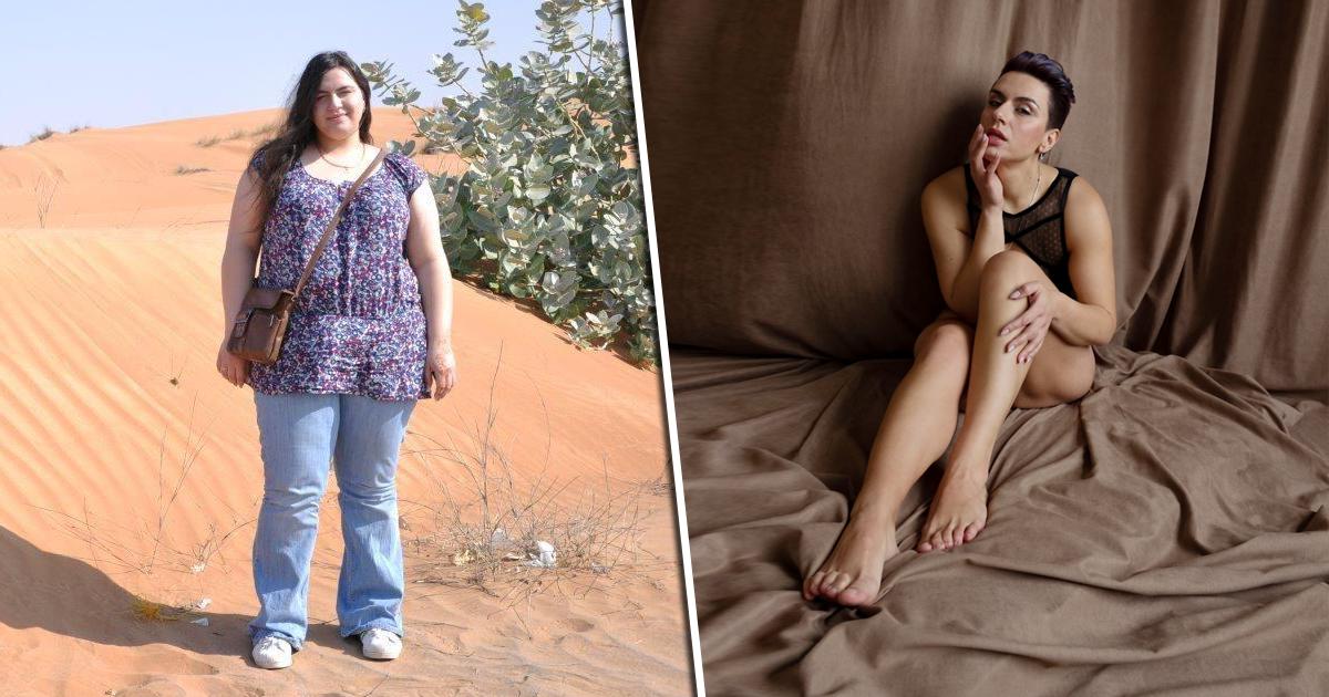 Моя Реальная История Похудения Видео. Реальное похудение: вдохновляющие истории девушек